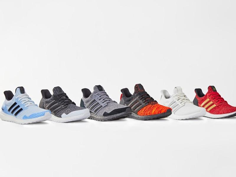 adidas game of thrones photos shop online