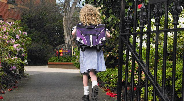 Most private schools in Western Australia don't allow girls to wear shorts or pants. Source: AAP / Stock image