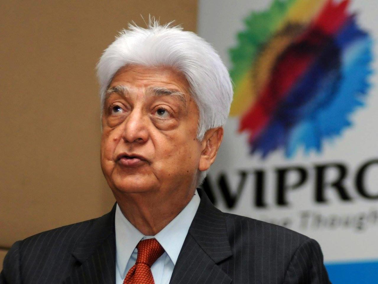 <p>His father, Mohamed Hashem Premji, had a business centered on vegetable products and refined oil. But his untimely death, compelled Azim Premji to take over the charge of his diseased father's business. An engineering student at that time, Premji added many new dimensions to the company and ventured into the hardware and software market when the then Indian government expelled IBM from India, in 1979. <br />FUN FACT: Did you know Jinnah had invited Premji senior to settle in Pakistan, but despite being a Muslim, he chose to stay back in India? </p>