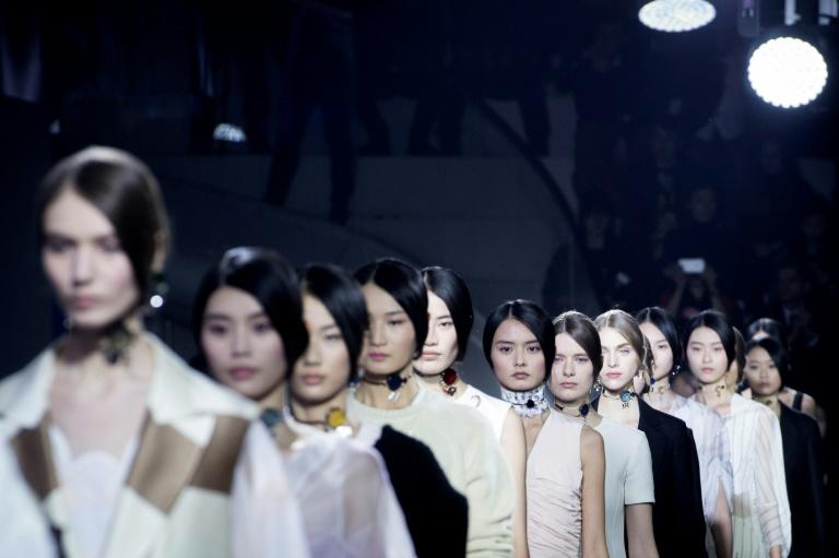 Luxury brand Dior found itself in hot water after using a map of China which didn't include Taiwan