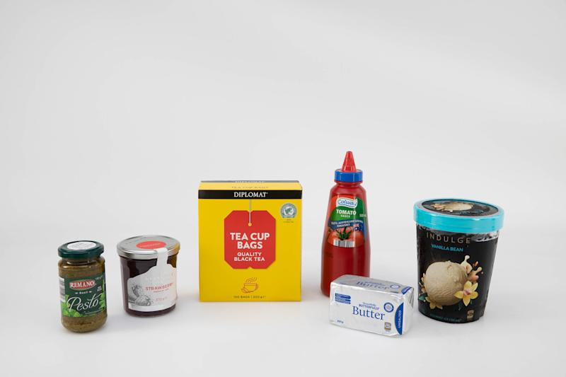 Aldi top home brand products