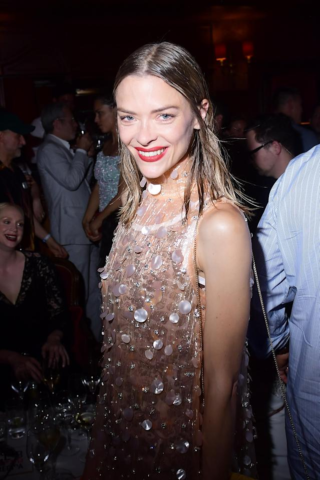 Jaime King's steamy post is raising eyebrows. (Photo: Victor Boyko/Getty Images for Miu Miu)