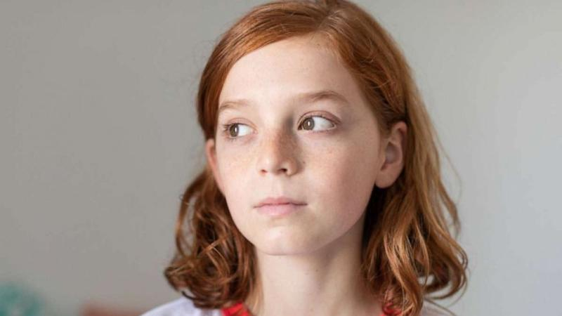 I am 13-year-old gender non-conformist who thinks gender is over