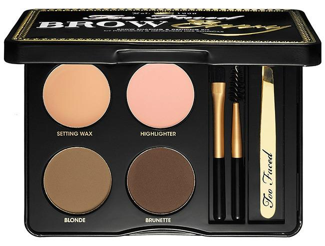 too faced Makeup Palettes That Youll Actually Use