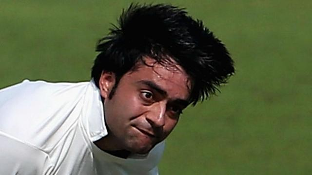 Rashid Khan was named man of the match after a sublime spinning display before David Warner led the champions to another IPL victory.