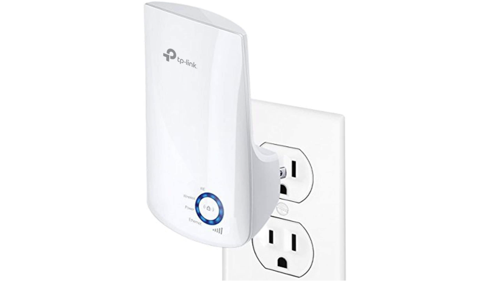 TP-LINK TL-WA850RE Repetidor de Wifi. Foto: amazon.com.mx