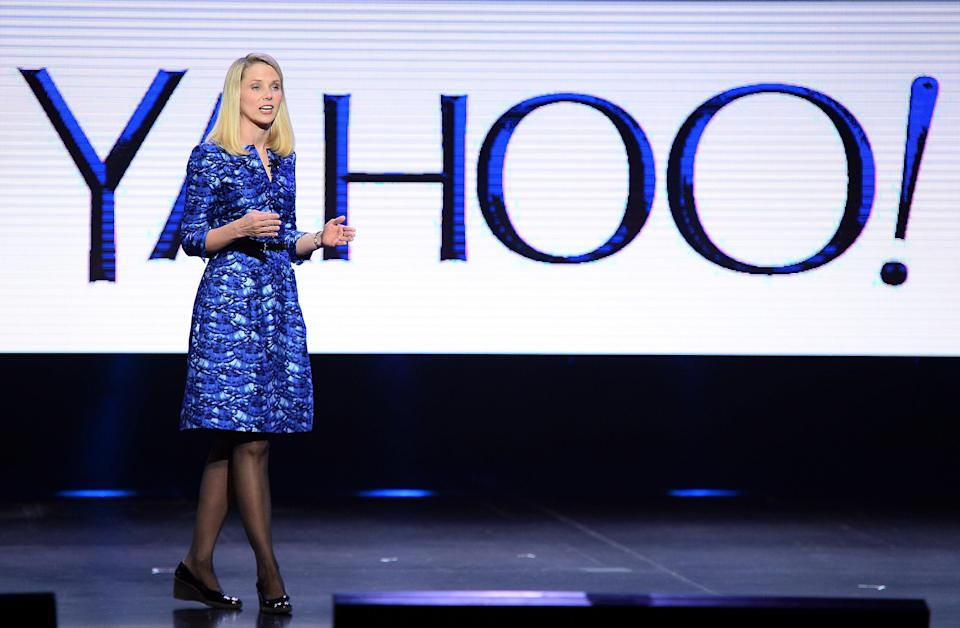 Yahoo built custom code for the NSA to scan user emails.