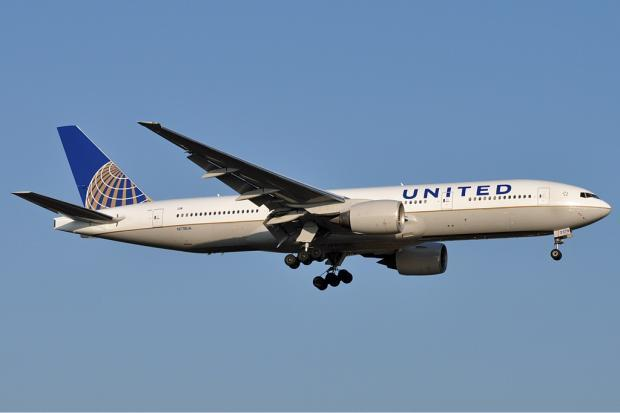Strong demand for air travel is aiding United Continental (UAL). Higher traffic growth is contributing to the rise in load factor.