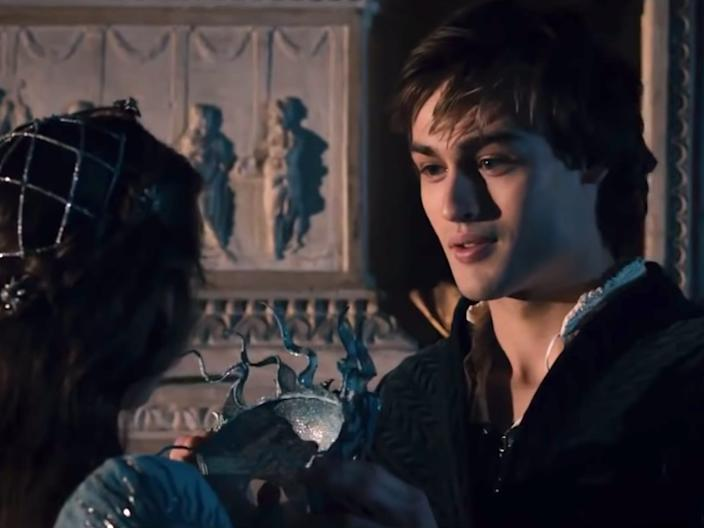 romeo and juliet 2013 hailee steinfeld douglas booth