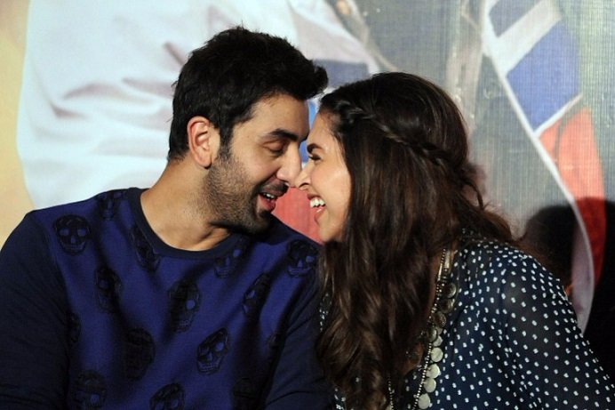 Deepika and Ranbir Kapoor: They broke up ages ago but still it doesn't matter if a producer wants them to work together. They have paired up post their breakup and will work together again, given a good script.