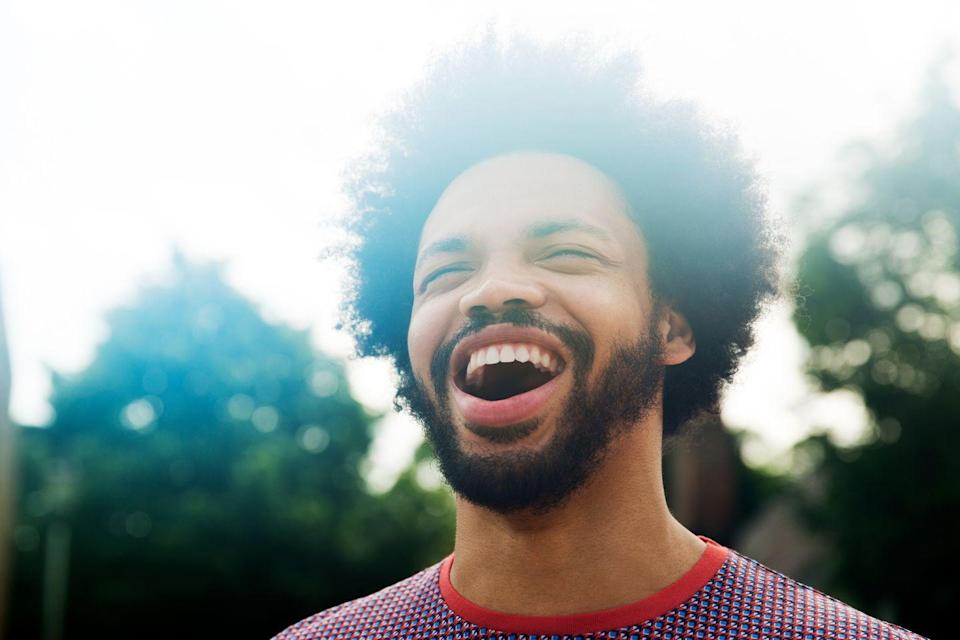 <p>Sometimes, working out can feel like a chore that only brings enthusiasm once it's completed. But you can hack your brain to think otherwise, Jacobson notes. Even if it feels hollow at first, telling yourself that you're psyched for the workout will…well, actually get you psyched, he says.</p>