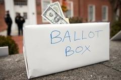 Top court could greenlight more $$$ in politics
