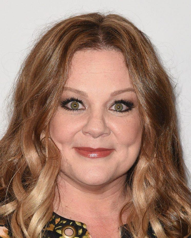 See How Hard Snl Has To Work To Turn Melissa Mccarthy Into