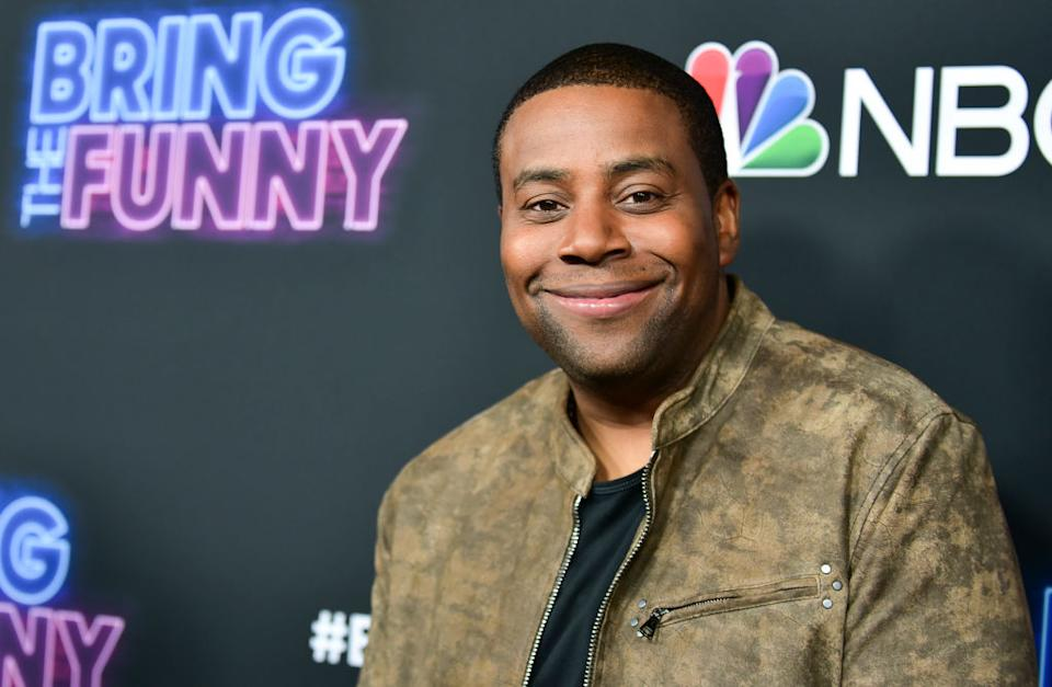 Kenan Thompson joined the cast of
