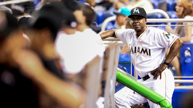 The Miami Marlins have fired Barry Bonds as hitting coach after a disappointing offensive season