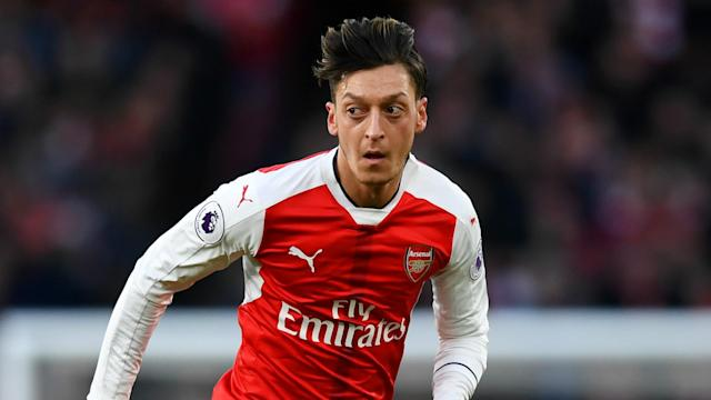 Goal summarises the biggest transfer talk involving Arsenal as they continue the fight to hold on to Mesut Ozil and Alexis Sanchez