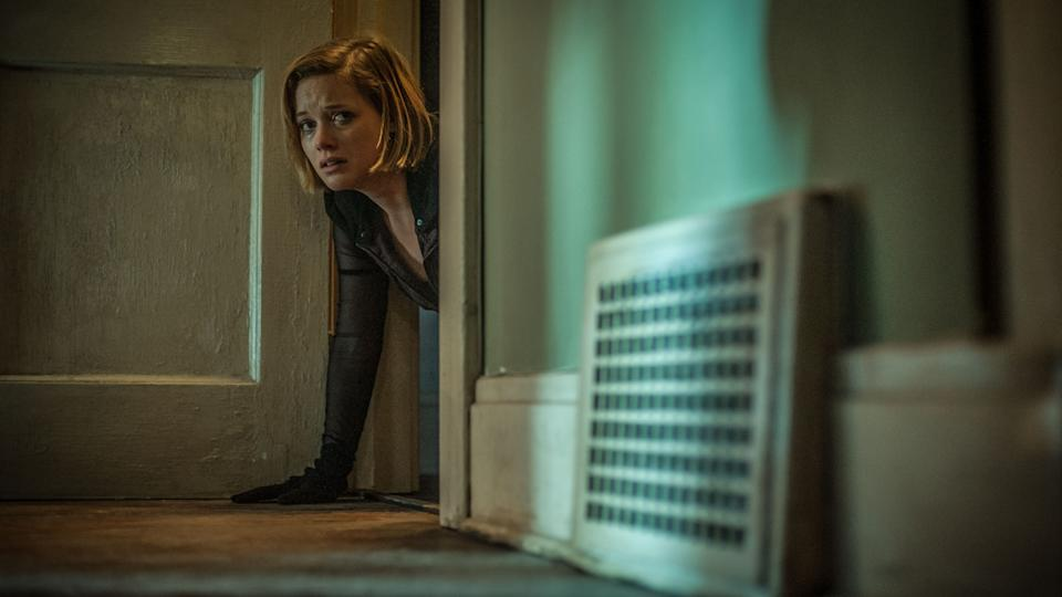 Jane Levy in 'Don't Breathe' (Photo: Gordon Timpen / Screen Gems / courtesy Everett Collection)
