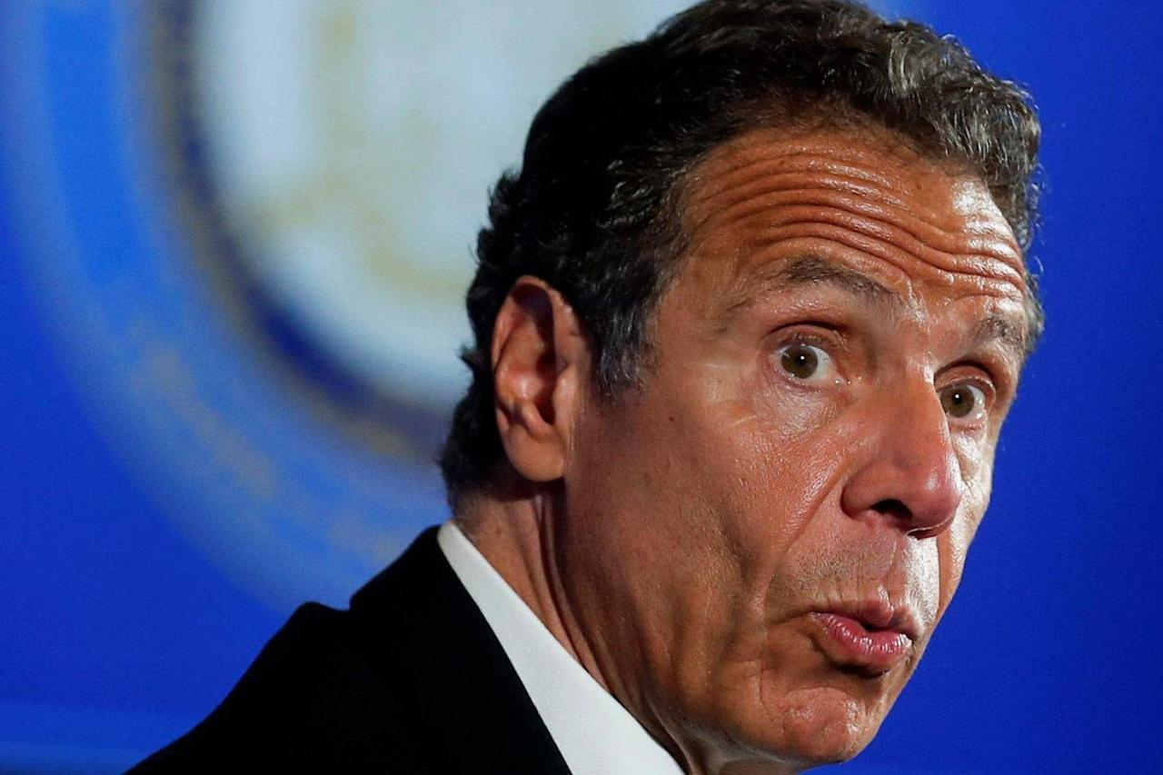 Cuomo Cooks Coronavirus Numbers to Defend Controversial Nursing Home Policy