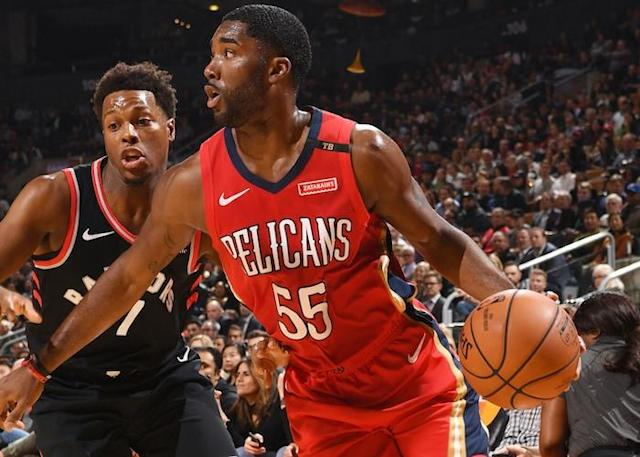 Pelicans ready to tip off much-anticipated 2019-20 regular season in Canada