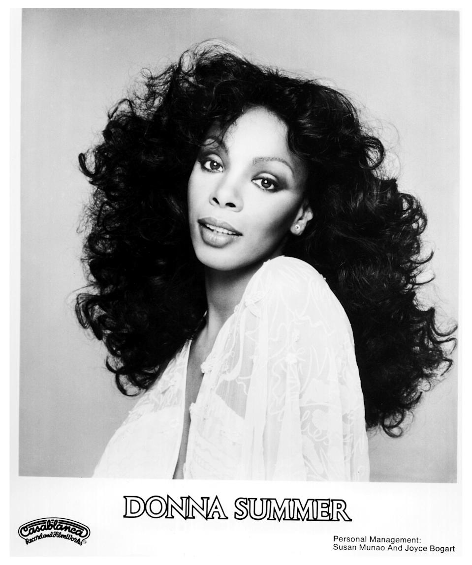"<h1 class=""title"">Donna Summer</h1><cite class=""credit"">Getty Images</cite>"