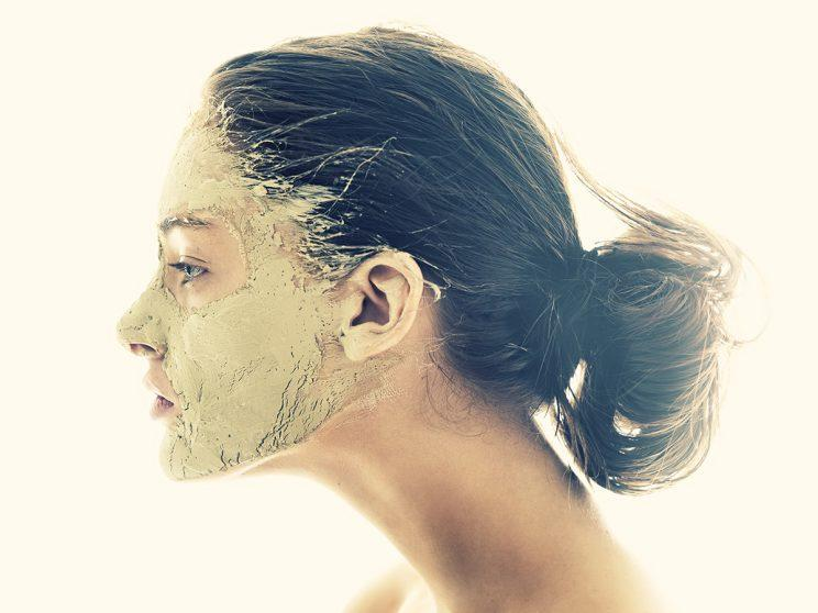 <p>Give Mom a face mask this year. It's truly the gift that keeps on giving. (Photo: Trunk Archive)</p>