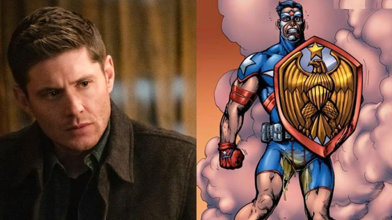 Supernatural's Jensen Ackles is joining The Boys Season three as WWII hero Soldier Boy.
