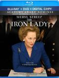 The Iron Lady Box Art