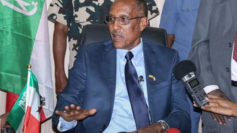 Somaliland continues media crackdown on TV stations