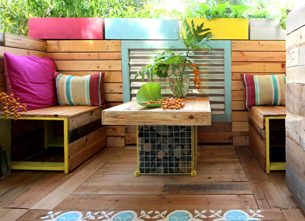 11 ways to elevate your boring balcony for Furniture xo out of business