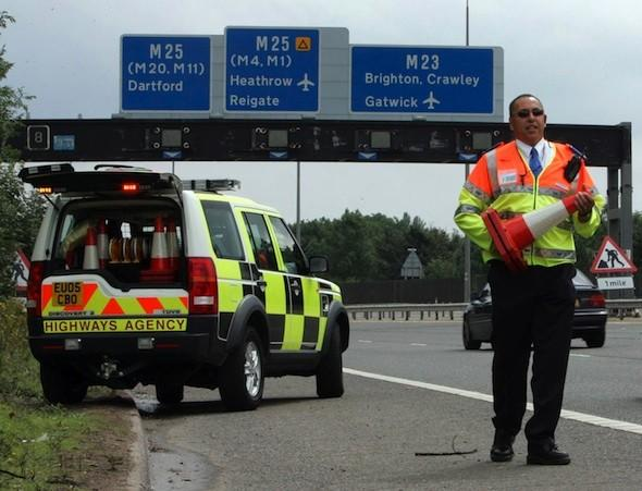 Fears as Traffic Officers' budget slashed