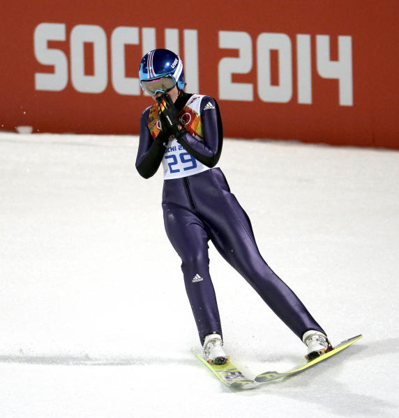 Winter olympics japan women gold — photo 10