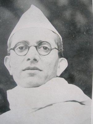 "Indian independence activist Morarji Desai, who was known for his peace efforts, was the fourth Prime Minister of the country. The first non-Congress Prime Minister of the country, Desai took over the PM's position after registering a landslide victory, following Indira Gandhi's lifting of the Emergency. Desai believed in collective responsibility and wanted people to hold the Government accountable if any mistakes were committed. In his speech in 1977, Desai said, ""You can catch me by the ear when I make a mistake. But do not catch me alone. Catch all the colleagues of mine if mistakes are committed. That is the kind of people's power we want to build."""