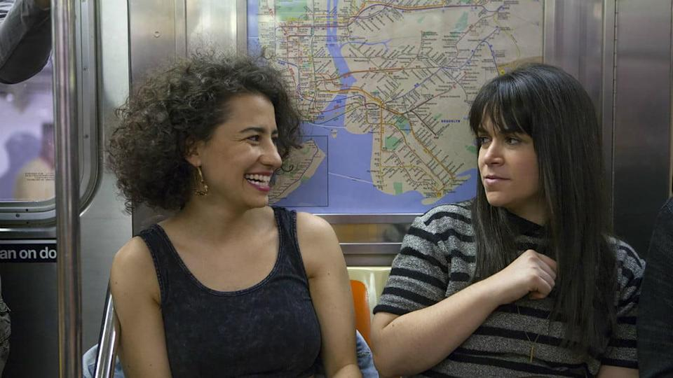 Broad City on Hulu