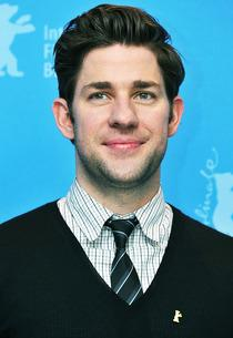 John Krasinski | Photo Credits: Pascal Le Segretain/Getty Images