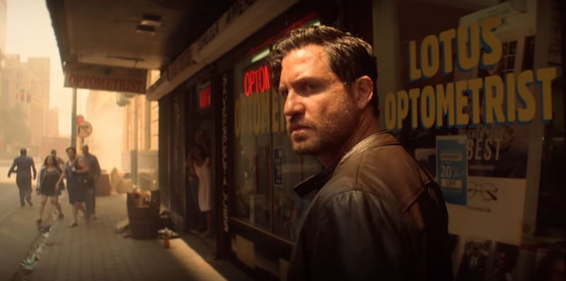 Netflix Unveils First Look At Gritty Comic Adaptation The Last Days Of American Crime