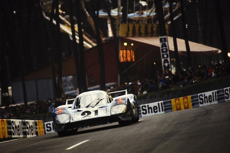 Ranking the 10 best motorsport books about cars