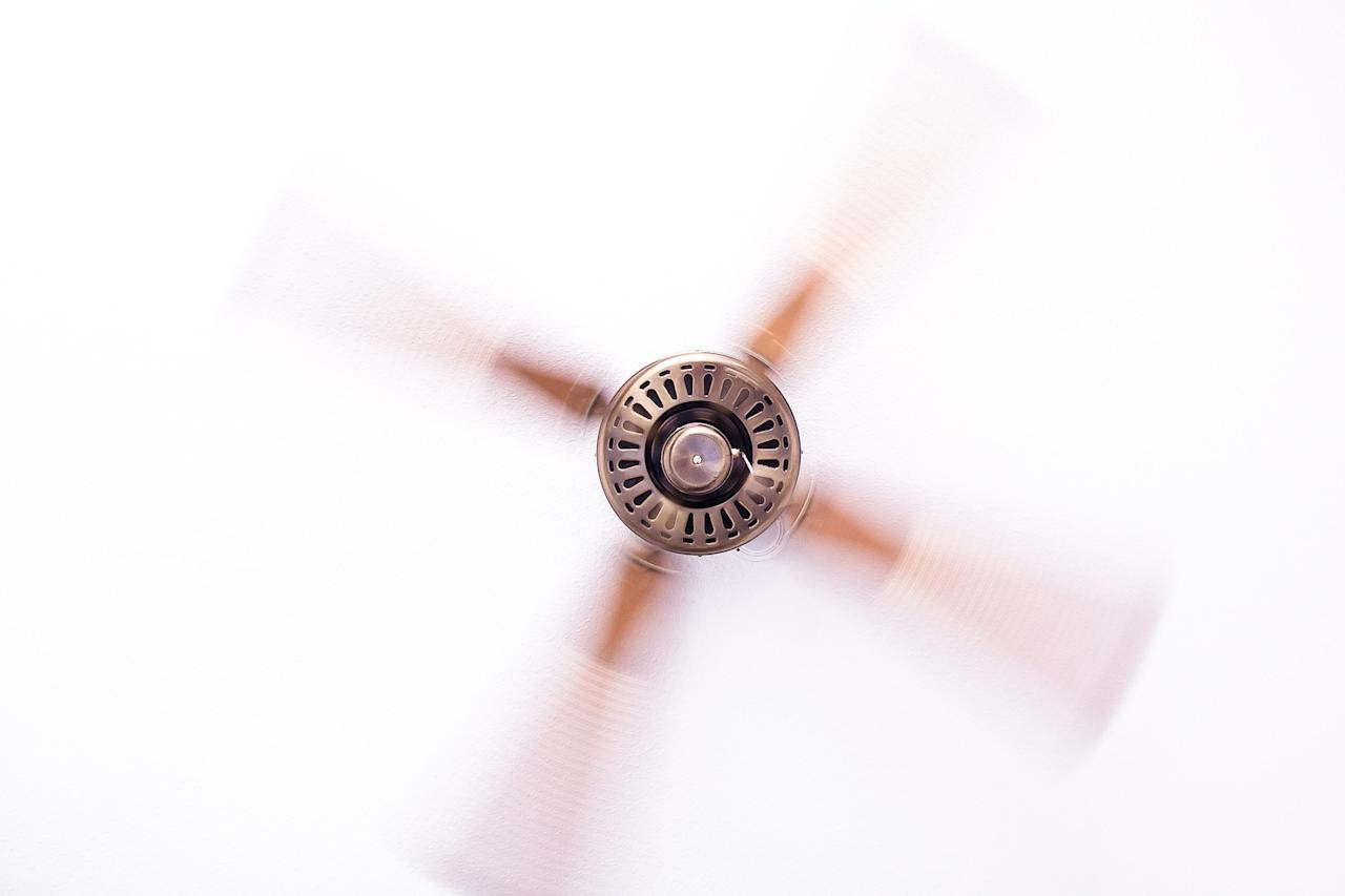 <p>Try not to use too much of air conditioning. Use it only during peak sunny hours like afternoons. Instead, invest in a good energy-saving ceiling fan. </p>