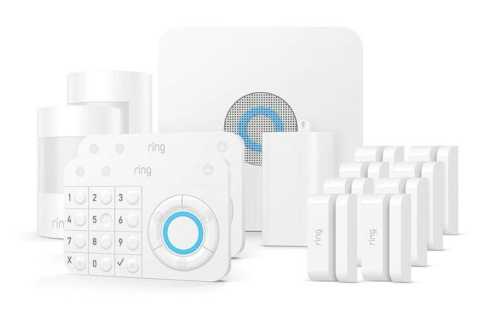 amazon slashes prices on echo ring fire tv and blink devices alarm 14 piece kit