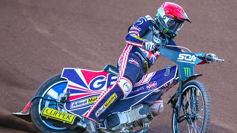 We're down already and they keep kicking us – British Speedway fears for future