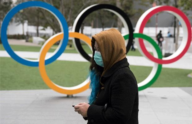Tokyo Olympics Will Happen 'With or Without COVID,' IOC VP Says