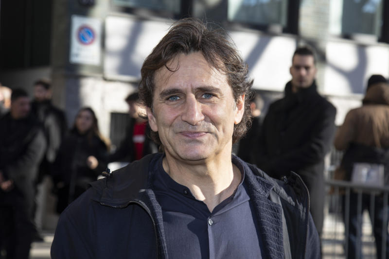 Alex Zanardi (photo by Marco Piraccini/Archivio Marco Piraccini/Mondadori via Getty Images)