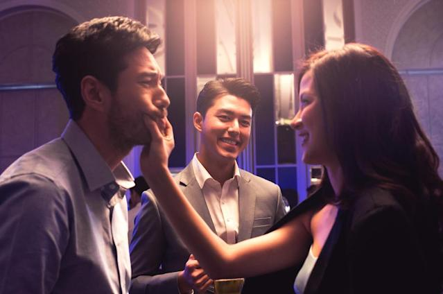 Review: Thai romantic comedy 'Friend Zone' deserves to be