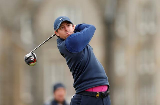 FILE PHOTO: European Tour - Alfred Dunhill Links Championship
