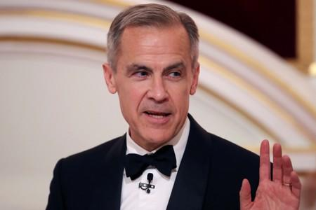 UK economy may need more help as trade war, Brexit risks grow-BoE's Carney