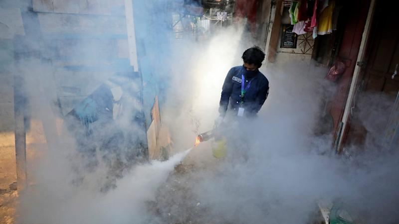 COVID-19 lockdowns affecting efforts to deal with seasonal outbreaks of dengue worldwide