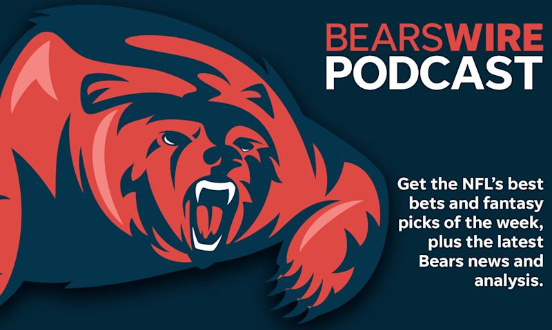 PODCAST: How seriously should we take these 2-0 Bears?