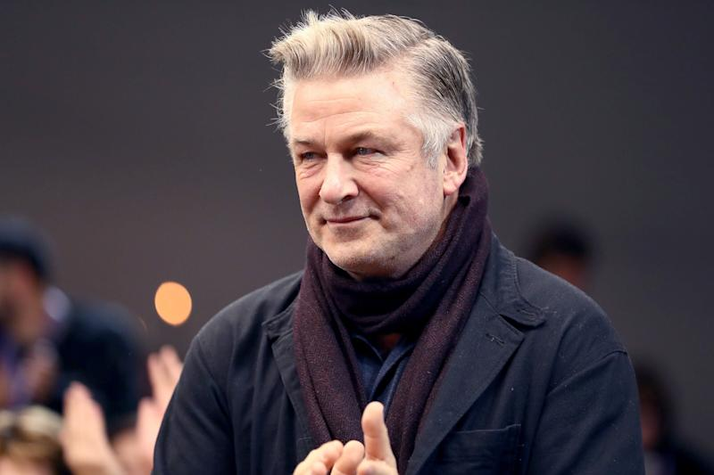 Alec Baldwin talks debuting coming-of-age film Beast Beast in 'painful' time of 24-hour news cycle
