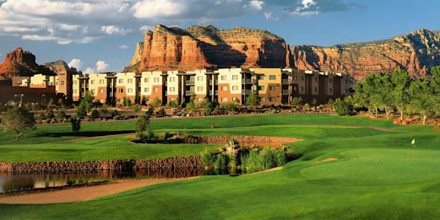 (Photo: Hilton Sedona Resort)