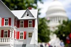 Shutdown is having 'notable impact' on mortgages