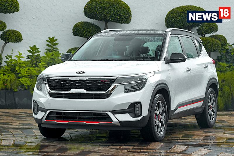 Kia Seltos Review – Most Feature Packed Mid-SUV in India
